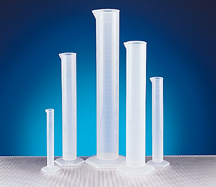 Image: Measuring Cylinders