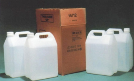 Image: Jerrycans