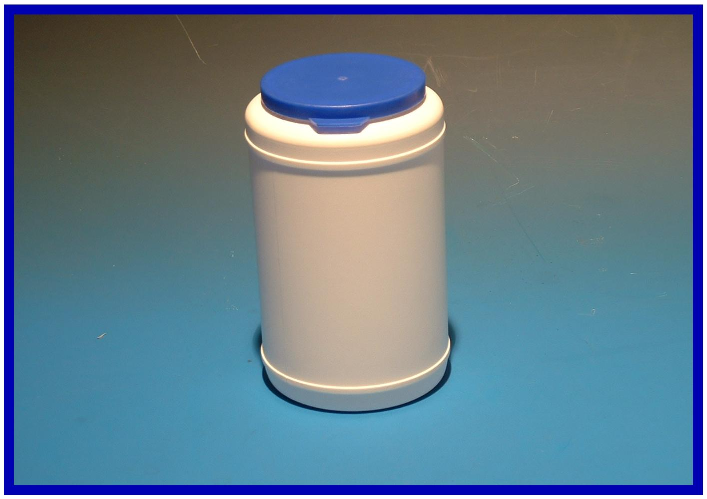 Salt Containers